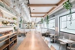 Restaurante La Hermosa de Alba