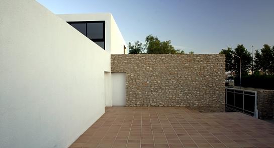 Casa Patio . Murcia . Murcia . España