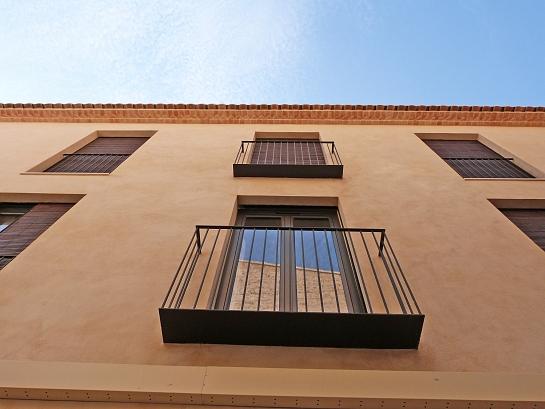 6 viviendas en Mutxamel . Muchamiel . Alacant . España