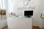 Centro Auditivo Audiovital. Alicante