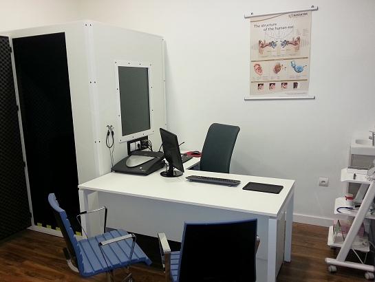 Centro Auditivo Audiovital. Alicante . Alicante . Alacant . España