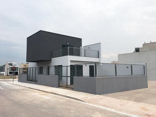 Casa Kazoku . Rafelbunyol . València . España
