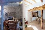 Rehabilitación de vivienda en casco histórico