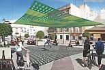 HUELLA DE LUZ. Elx con Idea 2014