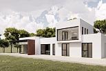 Promoción de 6 viviendas unifamiliares Passivhaus en Jávea (Alicante)