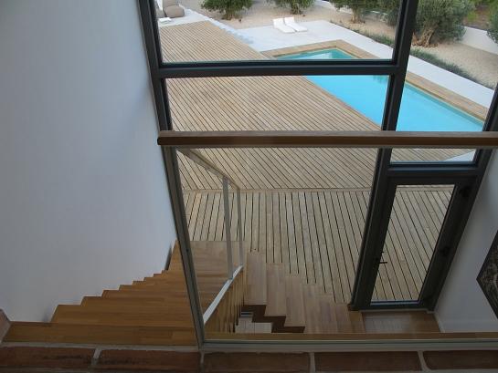 Casa Molino . Altea . Alacant . España