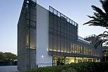 Biblioteca Pública Municipal y Centro Socio-Cultural de Aduanas del Mar