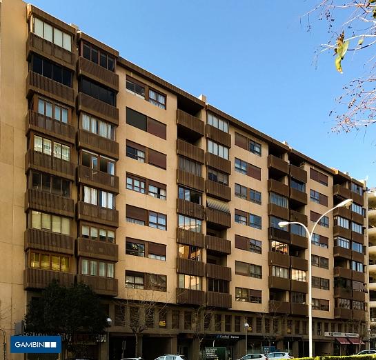 Edificio para 126 viviendas en Avda. Eusebio Sempere . Alicante . Alacant . España