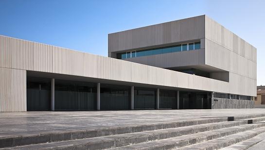 Juzgados Morón de la Frontera . Sevilla . Sevilla . España