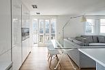 Reforma de vivienda en Londres