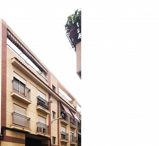 Edificio de 6 VPO . Alicante . Alacant . España