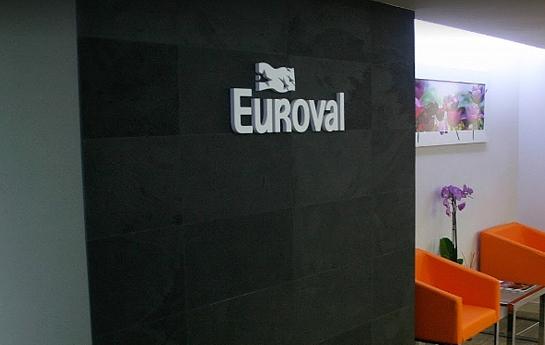 Sociedad de tasación Euroval – Oficinas Anexas . Alicante . Alacant . España