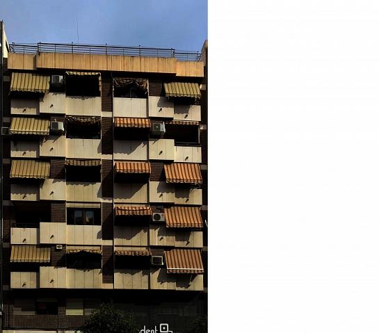 Edificio Conde Lumiares 21 . Alicante . Alacant . España