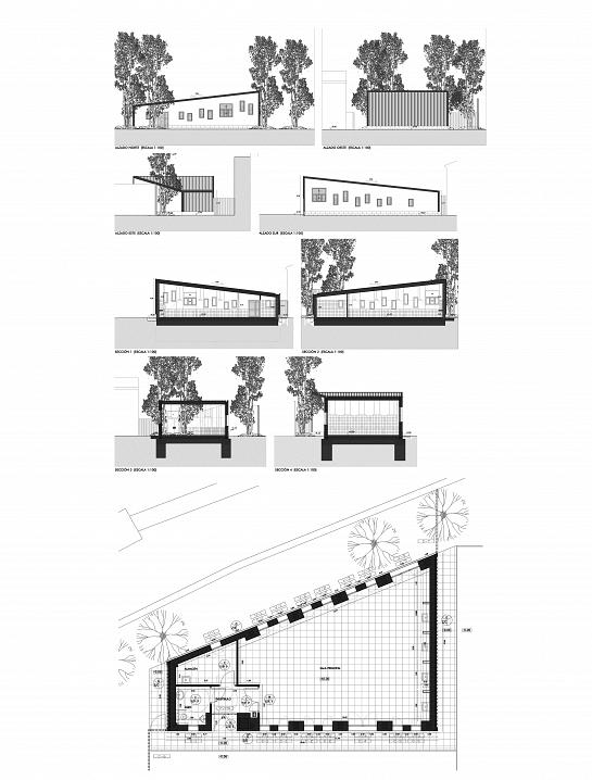 Aula-taller en Atarfe . Atarfe . Granada . España