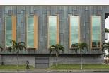 Sede de la Compañía Constructora Van der Laat & Jiménez