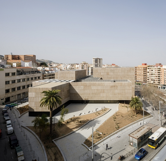 Museo Íbero . Jaén . Jaén . España