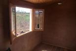 Bioconstrucción de Caseta de aperos y gestión de agua