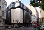 Reforma del Edificio de la sede de BANCAJA en Valencia