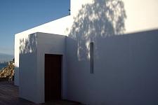 Rehabilitación-Ampliación Vivienda en El Campello . Alicante . Alacant . España . 2005