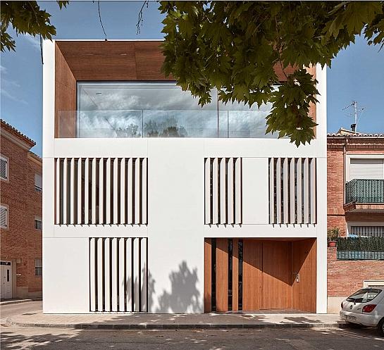 Casa en la Huerta . Alboraya . València . España