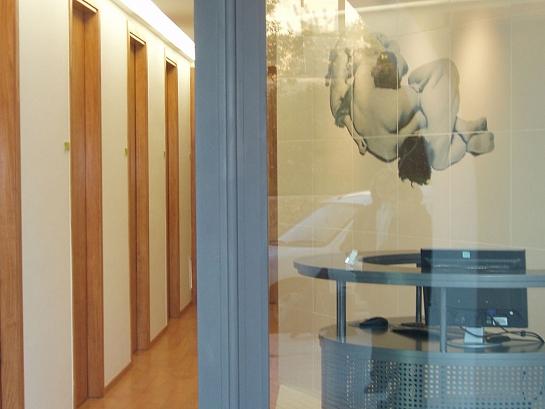 Arquitectura interior . Altea . Alacant . España