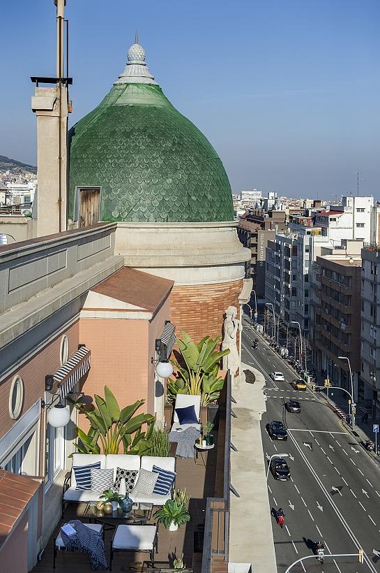 Ático Principal . Barcelona . Barcelona . España