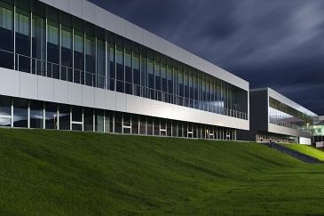 AIC Automotive Intelligence Center