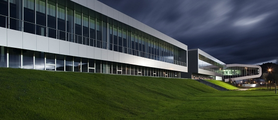 AIC Automotive Intelligence Center