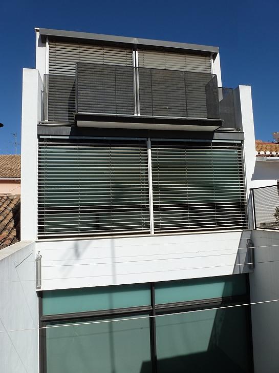 LA CASA INICIAL . Valencia . València . España