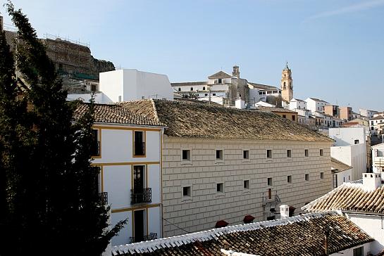 Rehabilitación de la Casa de la Tercia para su adecuación a Museo Histórico Municipal . Córdoba . Córdoba . España