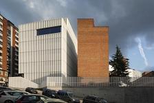 Sede Instituto BioCruces . Barakaldo . Vizcaya . España