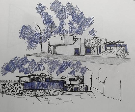 Casa Driessen . Dénia . Alacant . España