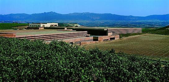 Bodegas Campo Viejo - Bodegas Juan Alcorta . Logroño . La Rioja . España