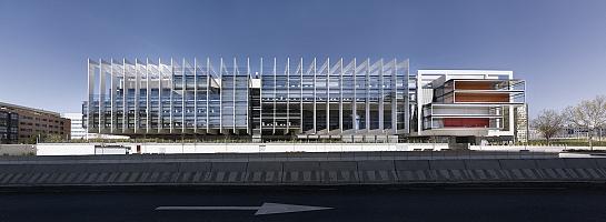 Campus Repsol . Madrid . Madrid . España