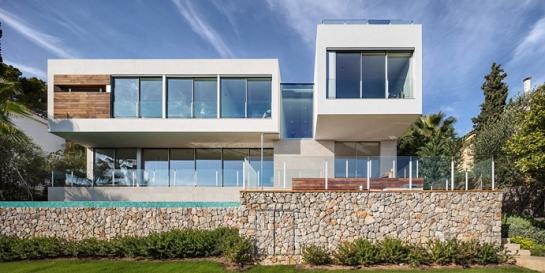 C24 House . Calvià . Illes Balears . España