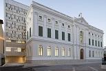 Reforma y ampliación de la Antigua Casa Consistorial del Puerto de Santamaría