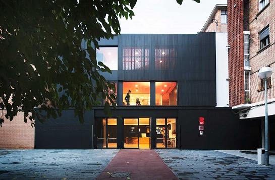 Centro Cívico Can Clariana Cultural