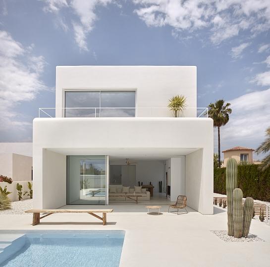 Carmen House . Dénia . Alacant . España