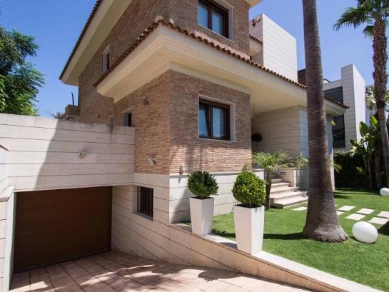 CASA CARMELO GOLF . Alicante . Alacant . España