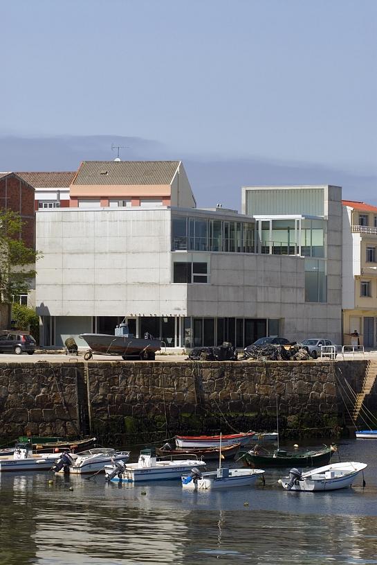 Casa Do Alemán . A Coruña . A Coruña . España