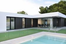 CASA LS - Adi Escura Arquitectos . 2018