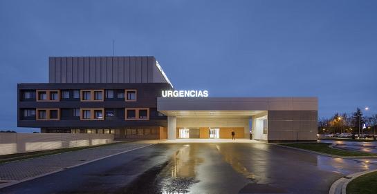 Clínica Universidad de Navarra en Madrid . Madrid . Madrid . España