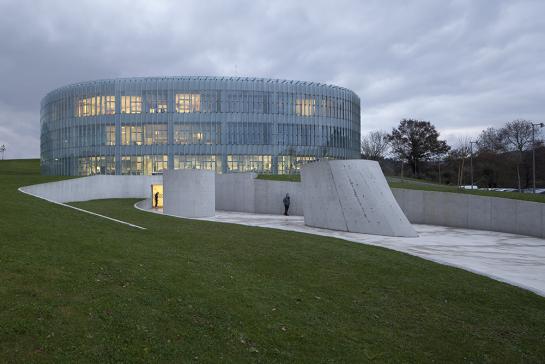 Plantas de Software y Biotecnología . Bilbao . Vizcaya . España