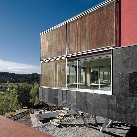 Casa Coma 02 . Castellón de la Plana . Castellón . España
