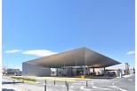 Estación de Autobuses de Santa Pola