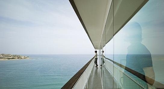 Apartamento de Lluna . Alicante . Alacant . España