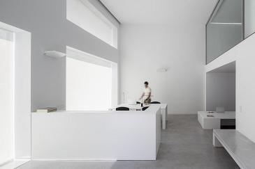 Oficinas de Cointec . Orihuela . Alacant . España