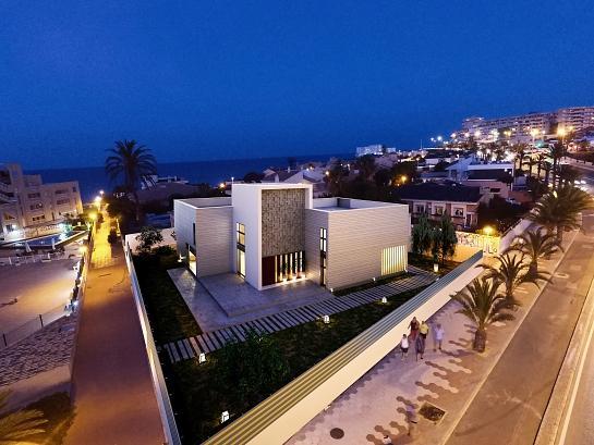 Villa 2 mares