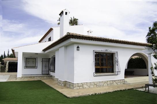 VIVIENDA HANF-CASADO . San Juan de Alicante . Alacant . España