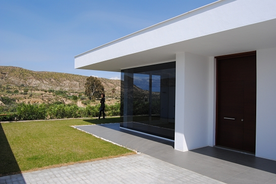 VIVIENDAS UNIFAMILIARES AISLADAS, GOR, HUERCAL-OVERA . Huércal-Overa . Almería . España